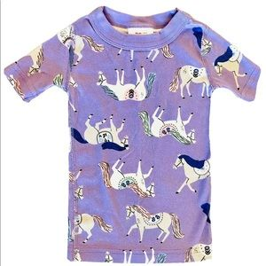 Hanna Andersson Horses Shirt